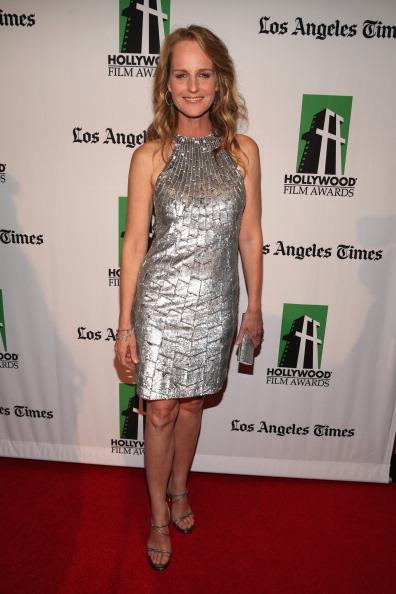 Silver Shoe「16th Annual Hollywood Film Awards Gala Presented By The Los Angeles Times - Red Carpet」:写真・画像(16)[壁紙.com]