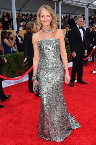 Silver Colored「19th Annual Screen Actors Guild Awards - Red Carpet」:写真・画像(17)[壁紙.com]