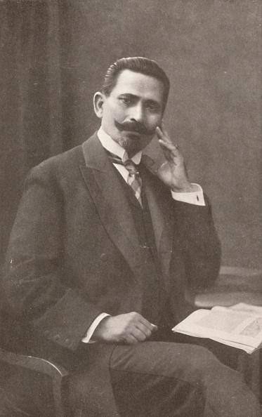 Police Chief「Dr Belisario Da Silva Tavora Recently Chief Of Police Of Rio De Janeiro, 1914」:写真・画像(10)[壁紙.com]