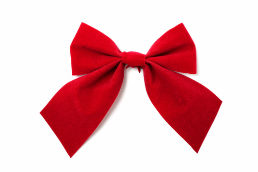 Velvet「Red Bow」:スマホ壁紙(15)