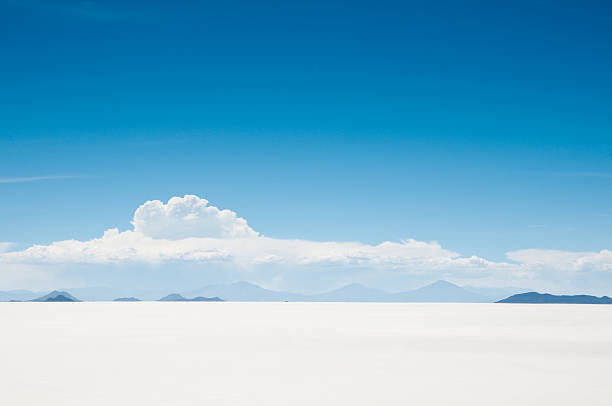 Salar de Uyuni, Bolivia:スマホ壁紙(壁紙.com)