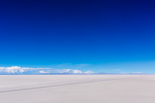 Potosi「Salar de Uyuni as seen from Isla Incahuasi」:スマホ壁紙(11)