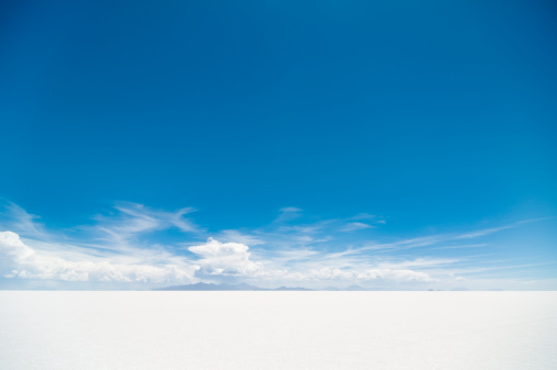 Wilderness Area「Salar de Uyuni」:スマホ壁紙(14)