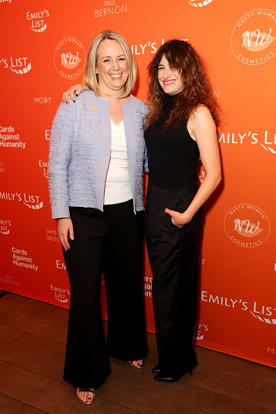 "Sleeveless「EMILY's List's ""Resist, Run, Win"" Pre-Oscars Brunch」:写真・画像(4)[壁紙.com]"