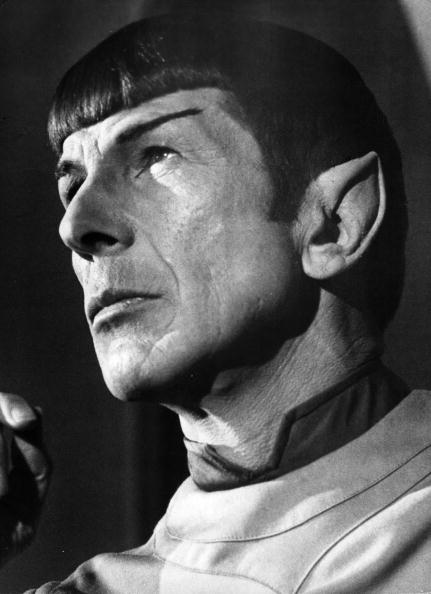 Star Trek「For I Am Vulcan」:写真・画像(5)[壁紙.com]