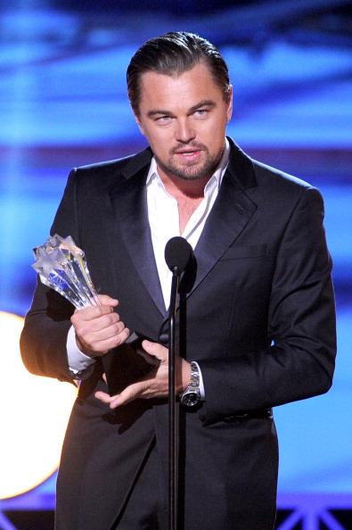 The Wolf of Wall Street「19th Annual Critics' Choice Movie Awards - Show」:写真・画像(6)[壁紙.com]