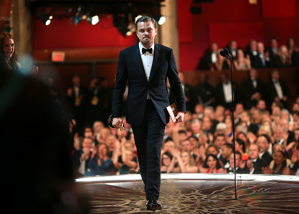 アカデミー賞「88th Annual Academy Awards - Backstage And Audience」:写真・画像(4)[壁紙.com]