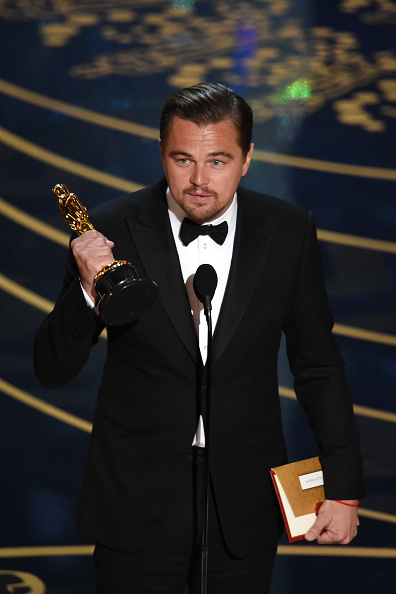 Leonardo DiCaprio「88th Annual Academy Awards - Show」:写真・画像(17)[壁紙.com]