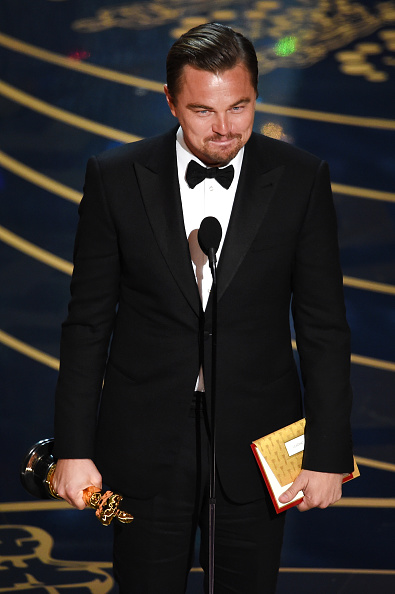 Acceptance Speech「88th Annual Academy Awards - Show」:写真・画像(17)[壁紙.com]