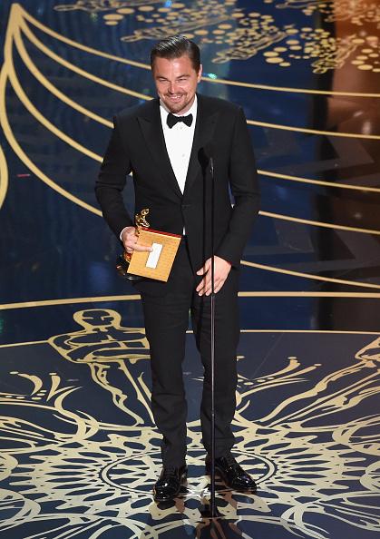Acceptance Speech「88th Annual Academy Awards - Show」:写真・画像(2)[壁紙.com]