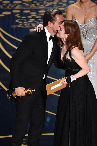 Chanel Dress「88th Annual Academy Awards - Show」:写真・画像(14)[壁紙.com]