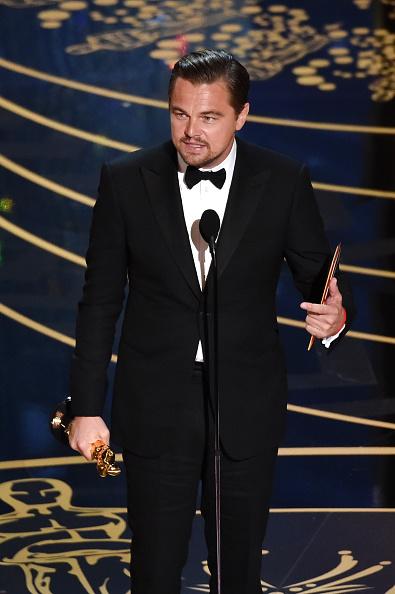 Acceptance Speech「88th Annual Academy Awards - Show」:写真・画像(18)[壁紙.com]
