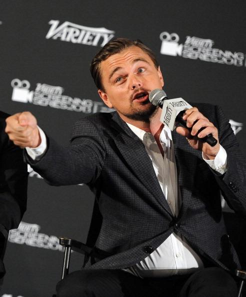 ウルフ・オブ・ウォールストリート「2014 Variety Screening Series - 'The Wolf Of Wall Street'」:写真・画像(4)[壁紙.com]