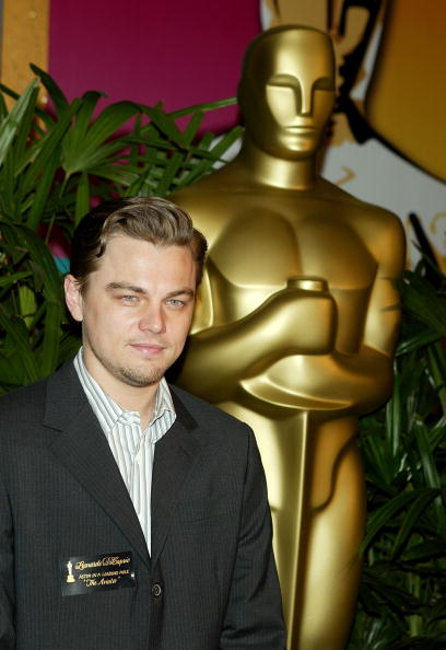 Fully Unbuttoned「77th Annual Academy Awards Nominee Luncheon」:写真・画像(10)[壁紙.com]