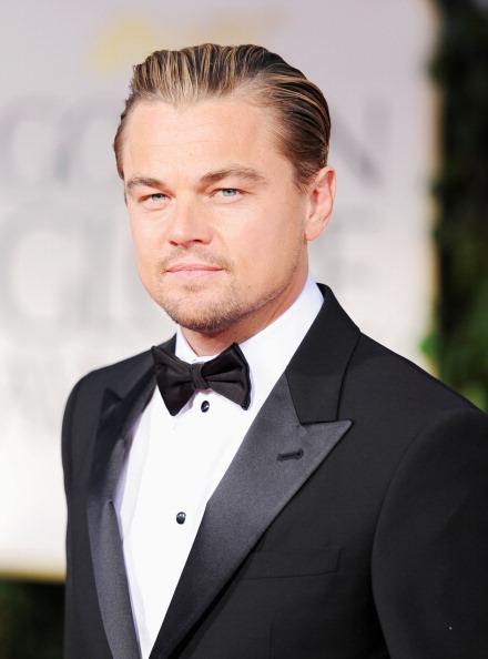 Leonardo DiCaprio「69th Annual Golden Globe Awards - Arrivals」:写真・画像(8)[壁紙.com]