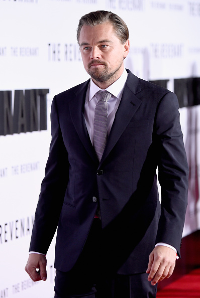 "The Revenant - 2015 Film「Premiere Of 20th Century Fox's ""The Revenant"" - Arrivals」:写真・画像(8)[壁紙.com]"