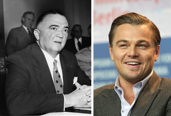 Human Role「FILE PHOTO:  Biopic Roles Traditionally Lead As Oscar Nominations Are Announced」:写真・画像(4)[壁紙.com]