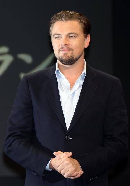 "Minato Ward「Leonardo DiCaprio Promotes ""Shutter Island"" In Tokyo」:写真・画像(10)[壁紙.com]"