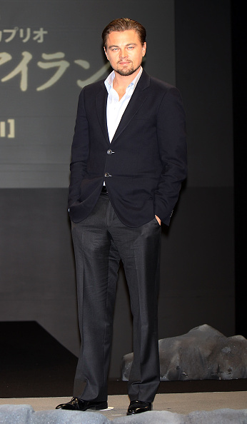 "Minato Ward「Leonardo DiCaprio Promotes ""Shutter Island"" In Tokyo」:写真・画像(18)[壁紙.com]"