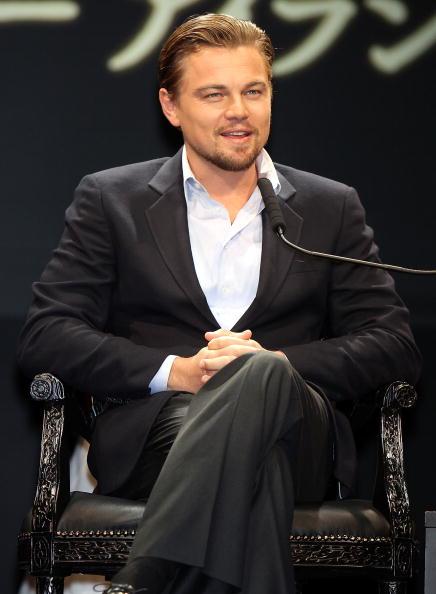 "Minato Ward「Leonardo DiCaprio Promotes ""Shutter Island"" In Tokyo」:写真・画像(11)[壁紙.com]"