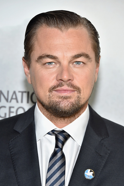 "Leonardo DiCaprio「National Geographic Channel ""Before the Flood"" Screening」:写真・画像(3)[壁紙.com]"