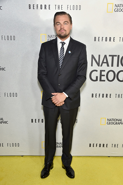 "United Nations Building「National Geographic Channel ""Before the Flood"" Screening」:写真・画像(13)[壁紙.com]"