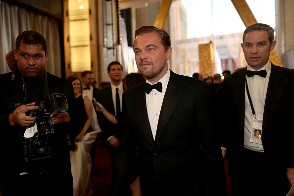 Arrival - 2016 Film「88th Annual Academy Awards - Red Carpet」:写真・画像(7)[壁紙.com]