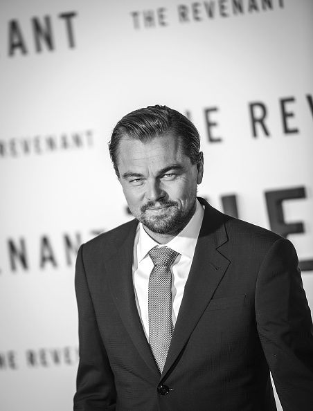 "The Revenant - 2015 Film「An Alternative View Of The Premiere Of 20th Century Fox's ""The Revenant""」:写真・画像(10)[壁紙.com]"