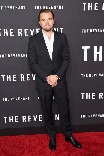 """上映会「""""The Revenant"""" New York Special Screening」:写真・画像(15)[壁紙.com]"""