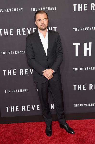 """上映会「""""The Revenant"""" New York Special Screening」:写真・画像(19)[壁紙.com]"""