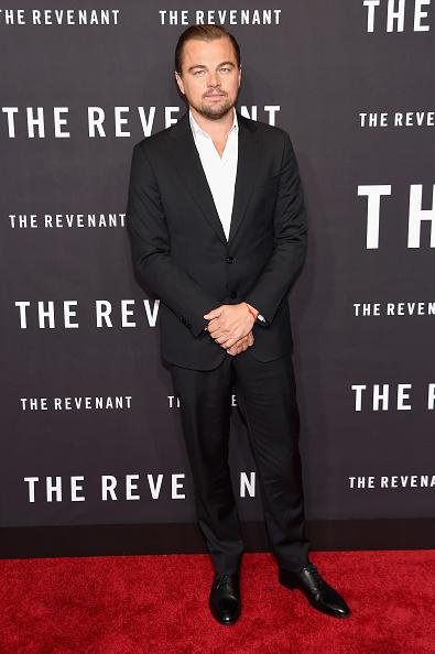 """上映会「""""The Revenant"""" New York Special Screening」:写真・画像(18)[壁紙.com]"""