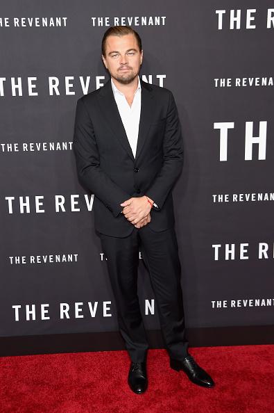 """上映会「""""The Revenant"""" New York Special Screening」:写真・画像(17)[壁紙.com]"""