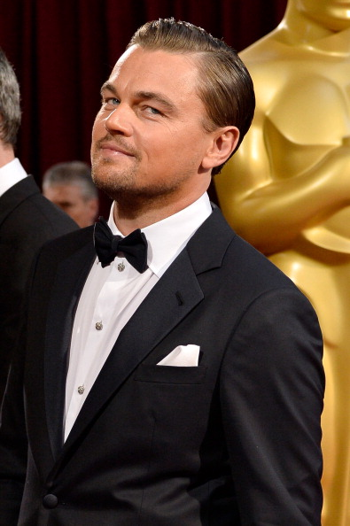 Leonardo DiCaprio「86th Annual Academy Awards - Arrivals」:写真・画像(2)[壁紙.com]