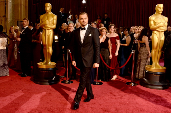 アカデミー賞「86th Annual Academy Awards - Arrivals」:写真・画像(9)[壁紙.com]