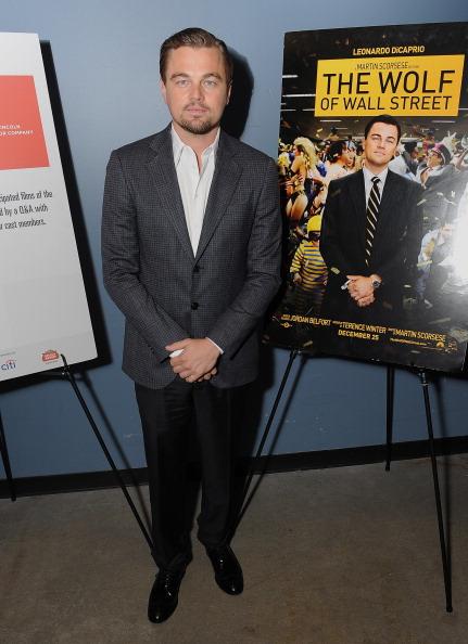The Wolf of Wall Street「2014 Variety Screening Series - 'The Wolf Of Wall Street'」:写真・画像(17)[壁紙.com]