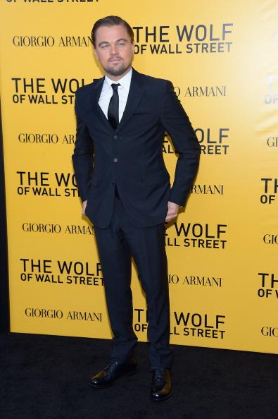 "Michael Loccisano「""The Wolf Of Wall Street"" New York Premiere - Inside Arrivals」:写真・画像(18)[壁紙.com]"