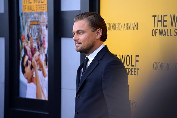 "The Wolf of Wall Street「""The Wolf Of Wall Street"" New York Premiere - Inside Arrivals」:写真・画像(12)[壁紙.com]"
