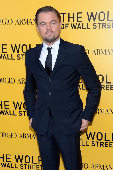 The Wolf of Wall Street「'The Wolf Of Wall Street' New York Premiere - Inside Arrivals」:写真・画像(8)[壁紙.com]