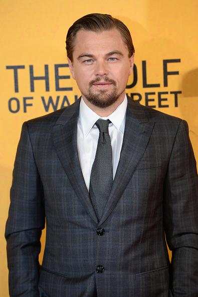 ウルフ・オブ・ウォールストリート「'The Wolf Of Wall Street' - UK Premiere - Red Carpet Arrivals」:写真・画像(19)[壁紙.com]