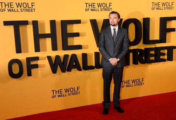 """The Wolf of Wall Street「""""The Wolf Of Wall Street"""" - UK Premiere - Red Carpet Arrivals」:写真・画像(0)[壁紙.com]"""