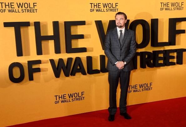 The Wolf of Wall Street「'The Wolf Of Wall Street' - UK Premiere - Red Carpet Arrivals」:写真・画像(3)[壁紙.com]