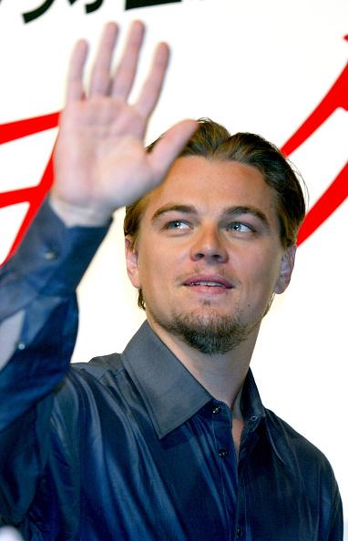Shirt「Leonardo DiCaprio in Japan」:写真・画像(15)[壁紙.com]