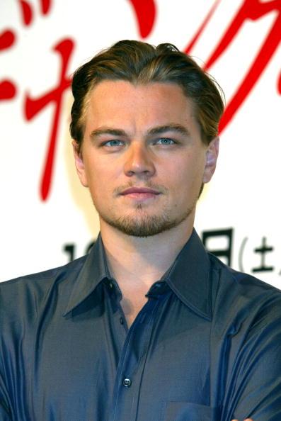 Shirt「Leonardo DiCaprio in Japan」:写真・画像(14)[壁紙.com]