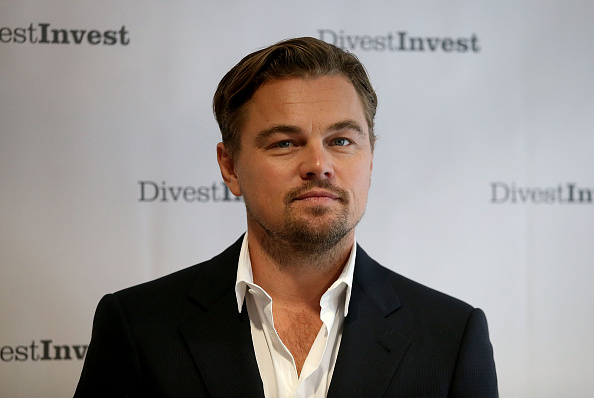 Leonardo DiCaprio「Leonardo DiCaprio Announces Major New Climate Commitment In NYC」:写真・画像(6)[壁紙.com]