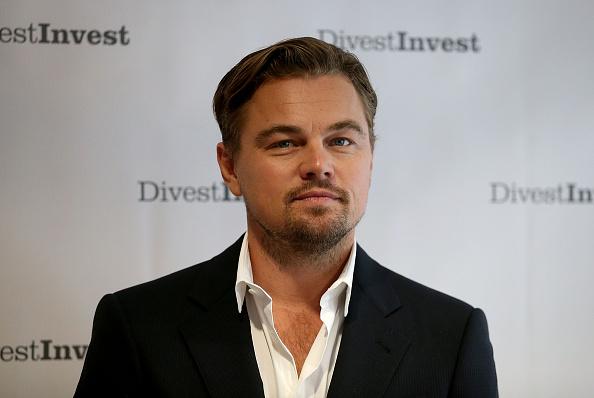 Leonardo DiCaprio「Leonardo DiCaprio Announces Major New Climate Commitment In NYC」:写真・画像(4)[壁紙.com]