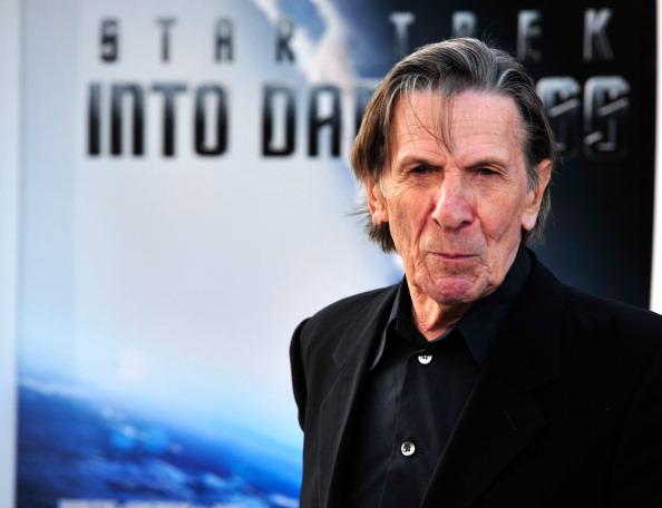 "Star Trek - Into Darkness「Premiere Of Paramount Pictures' ""Star Trek Into Darkness"" - Arrivals」:写真・画像(5)[壁紙.com]"
