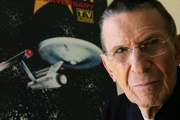 Star Trek Television Series「Star Trek's 40th Anniversary On TV Land」:写真・画像(17)[壁紙.com]