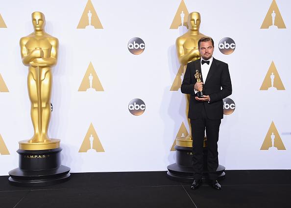 Academy Awards「88th Annual Academy Awards - Press Room」:写真・画像(8)[壁紙.com]