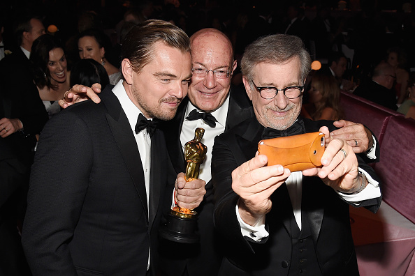Academy Awards「88th Annual Academy Awards - Governors Ball」:写真・画像(18)[壁紙.com]