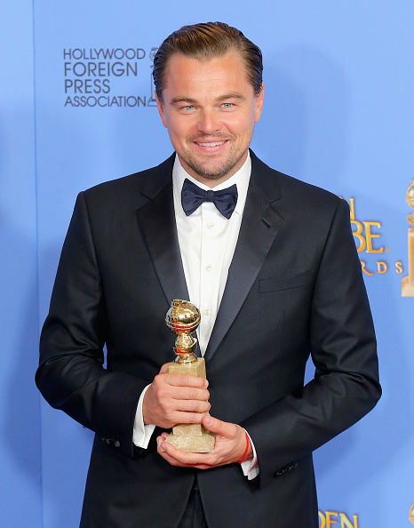 Golden Globe Award「73rd Annual Golden Globe Awards - Press Room」:写真・画像(18)[壁紙.com]